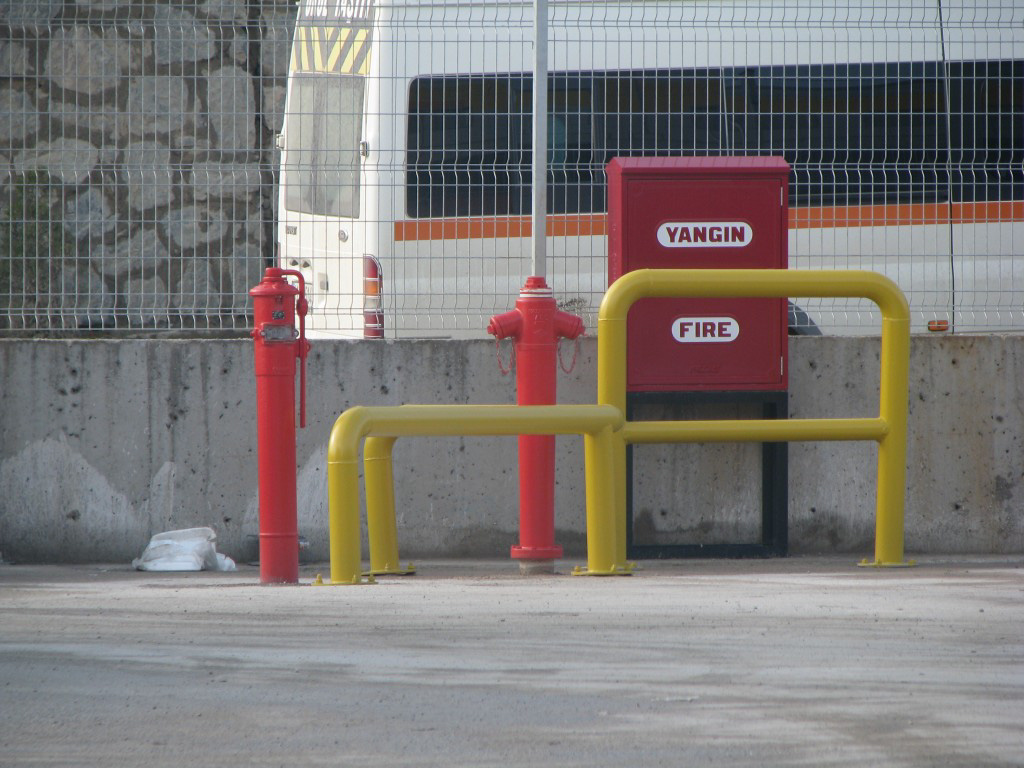 yangin-hidrant-pompa-kollektör