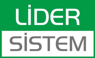 Lider Sistem Logo