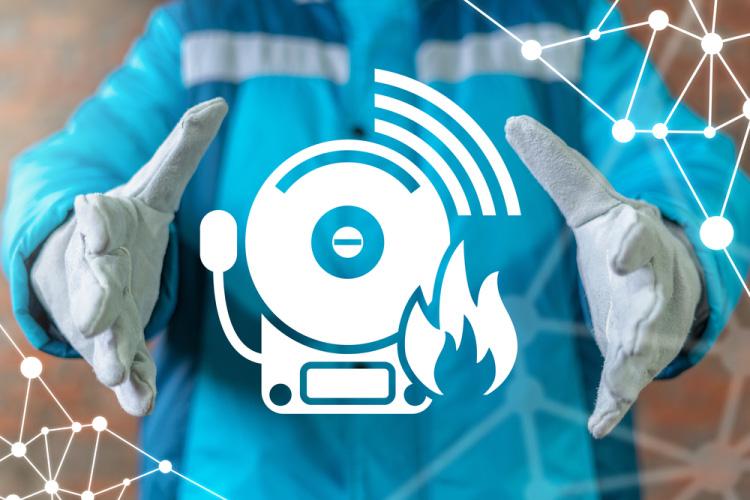 Yangin-alarm-algilama-panel-siren-buton-ihbar-güvenlik-sistem